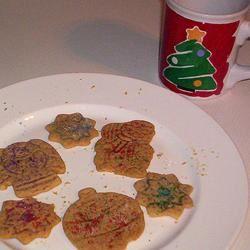 Soft Sugar Cookies I ONIOND