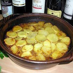 Serbian Ground Beef, Veggie, and Potato Bake rinabeograd