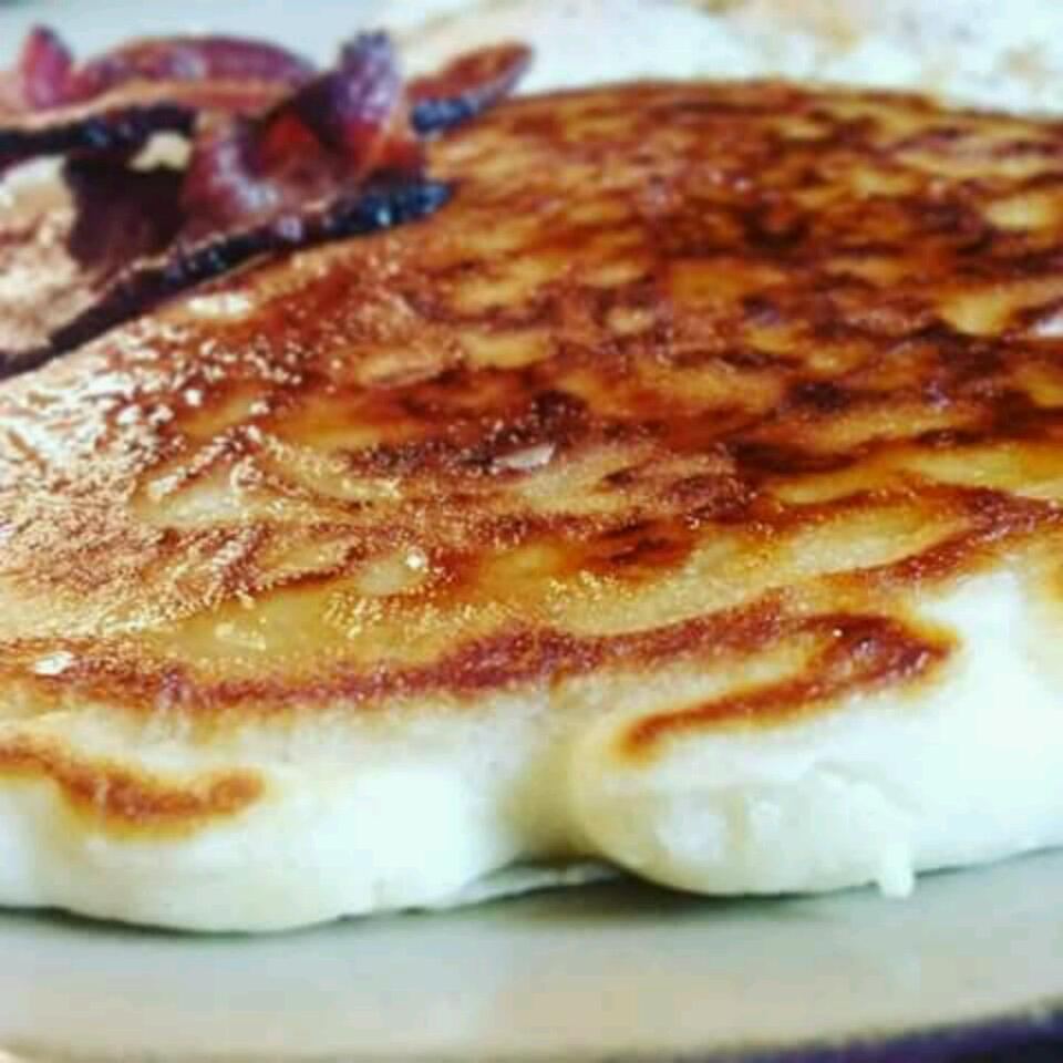 Good Old Fashioned Pancakes Heather Marie