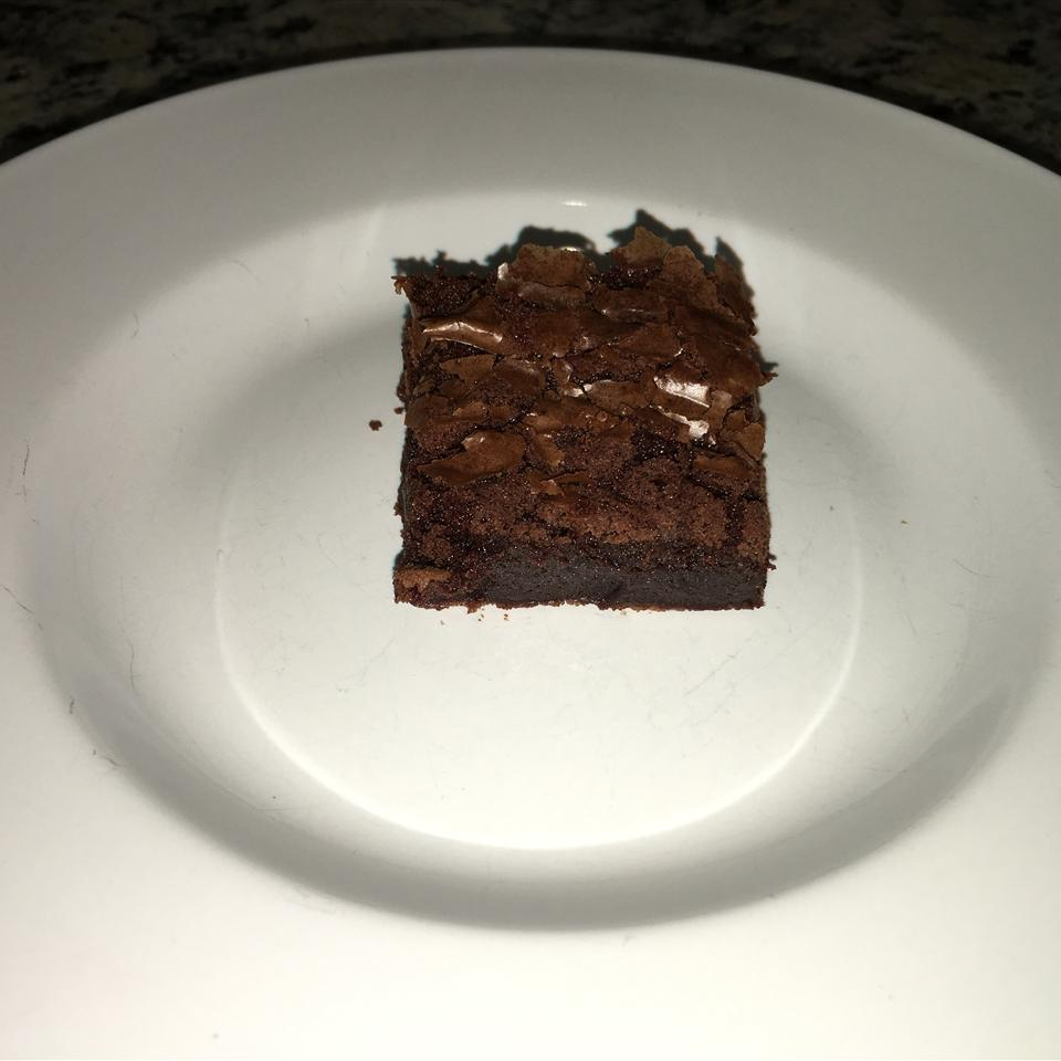 MMMMM... Brownies Mvandeca