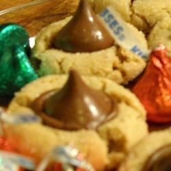 Peanut Butter Kisses II N Morski
