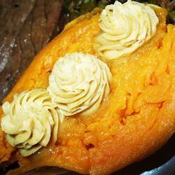 Pumpkin Honey Butter ladybuggs5224