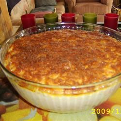 Incredible Potato Casserole Lorrie