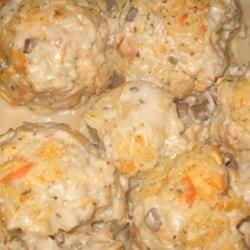 Salmon and Rice Balls N8_Bee