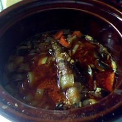 Spanish-Style Oxtail Stew melissa.507