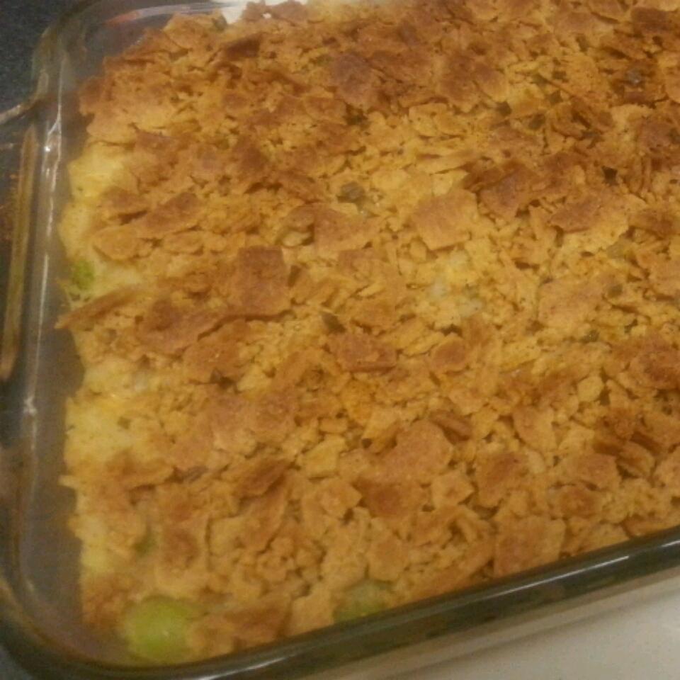 Broccoli Turkey Bake Jesseboo79