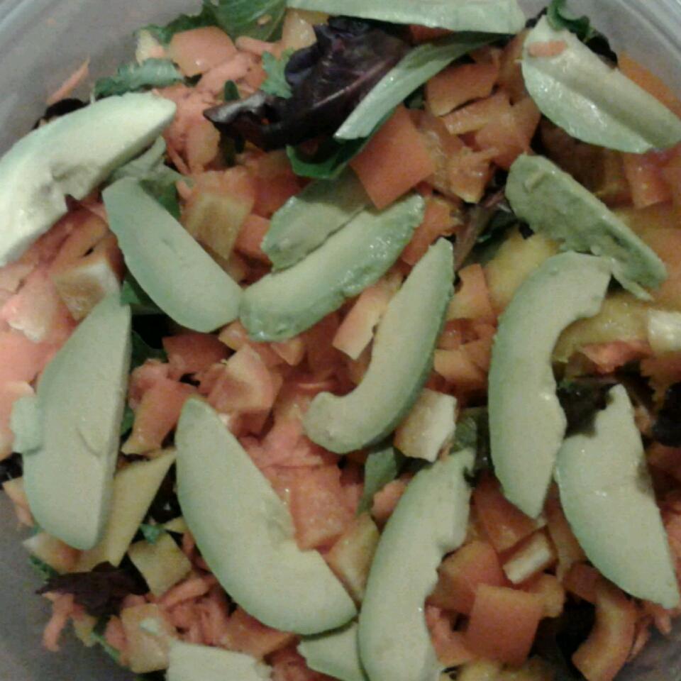 Easy Sirloin Thai Salad Natalie Fritts