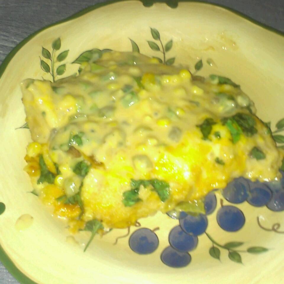 Bean Burrito Casserole Julie Luna