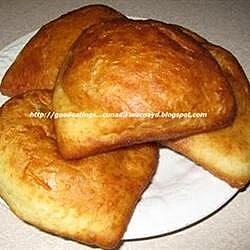 mandazi african donuts recipe