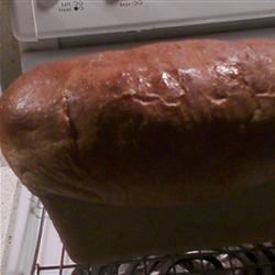 Asian Water Roux White Bread VeraWa