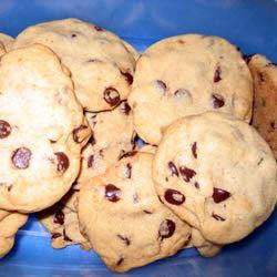 Soft Chocolate Chip Cookies II FOXFIRE2