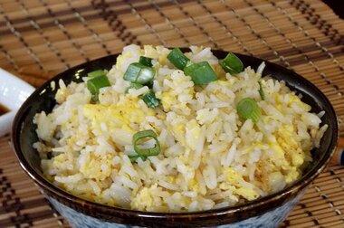 Breakfast Rice From Japan Recipe Allrecipes
