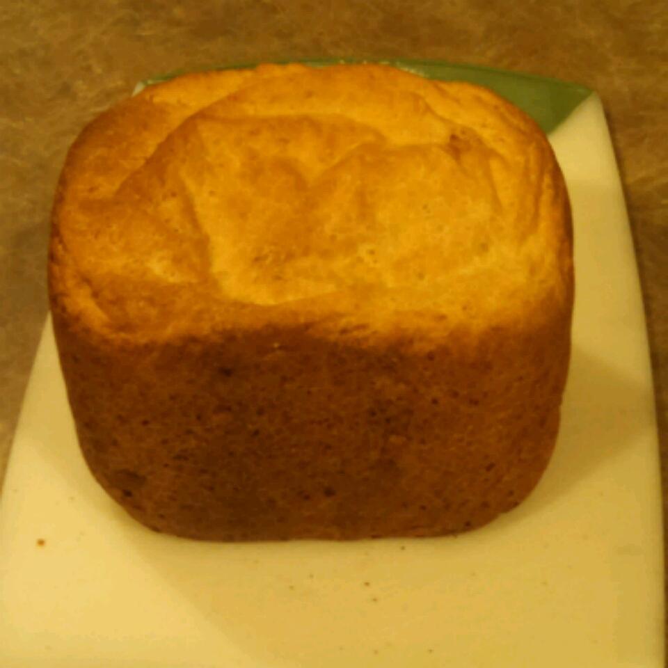 Seven Grain Bread II Eric Mayheu