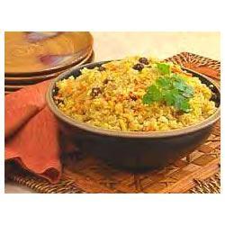 Vegetable Quinoa Pilaf DEJAVU1669