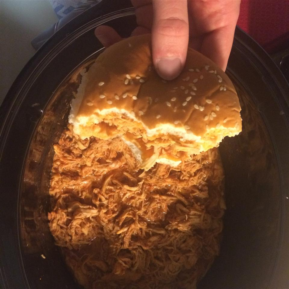 Slow Cooker Spicy Buffalo Ranch Chicken Kyle Wertman