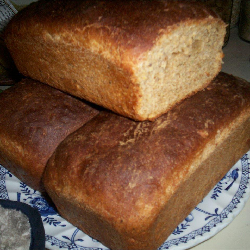 Dee's Health Bread Stephanie S