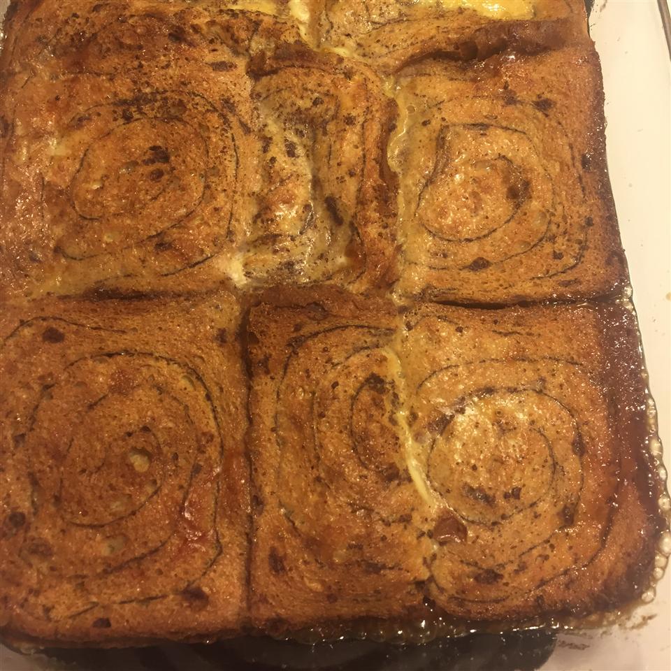 Overnight French Toast II