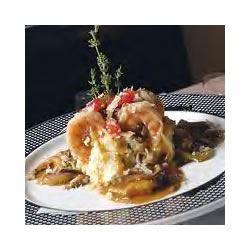 Charleston Shrimp 'n' Gravy DEJAVU1669