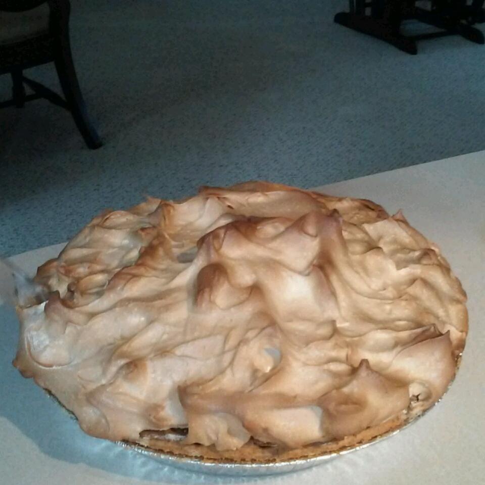 Butterscotch Pie I Natisha Parker Morton