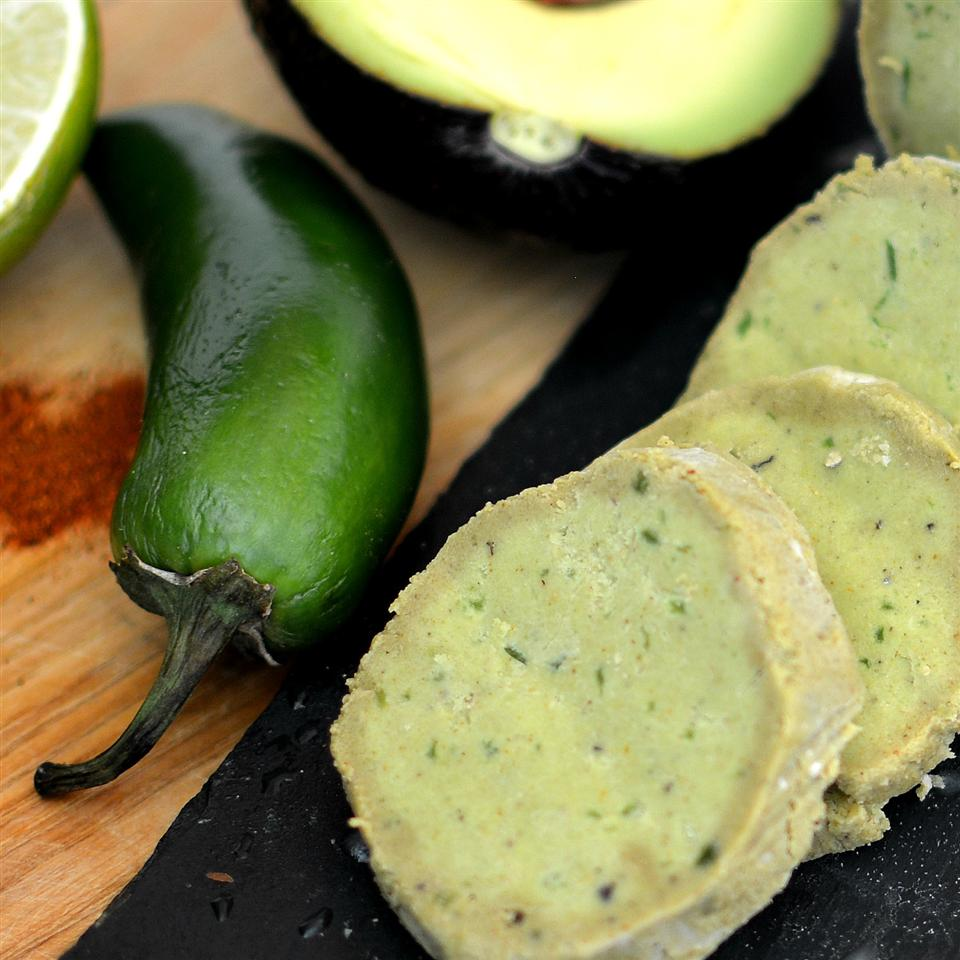 Avocado Compound Butter