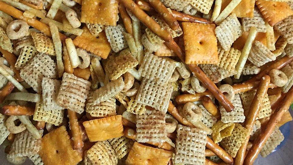 Addictive Texas Trash Recipe Allrecipes