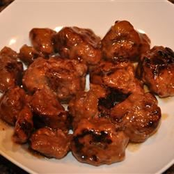 The Best Sweet and Sour Meatballs LaurenMV