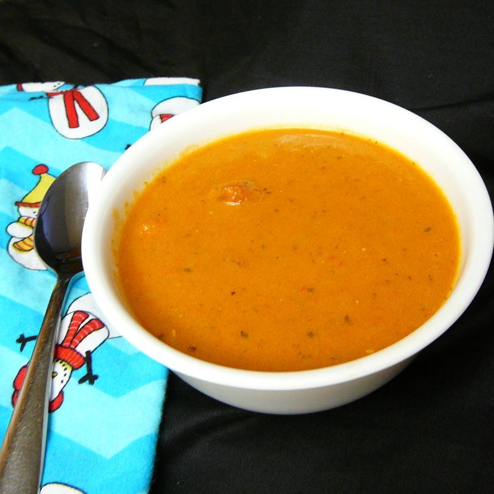 Kentucky Tomato Soup Molly