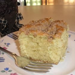 Jewish Coffee Cake I Suzanne