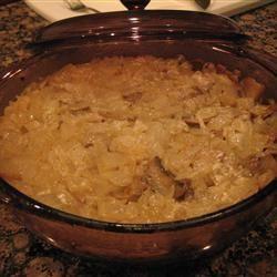 Grandma's Rice Quinnellope1