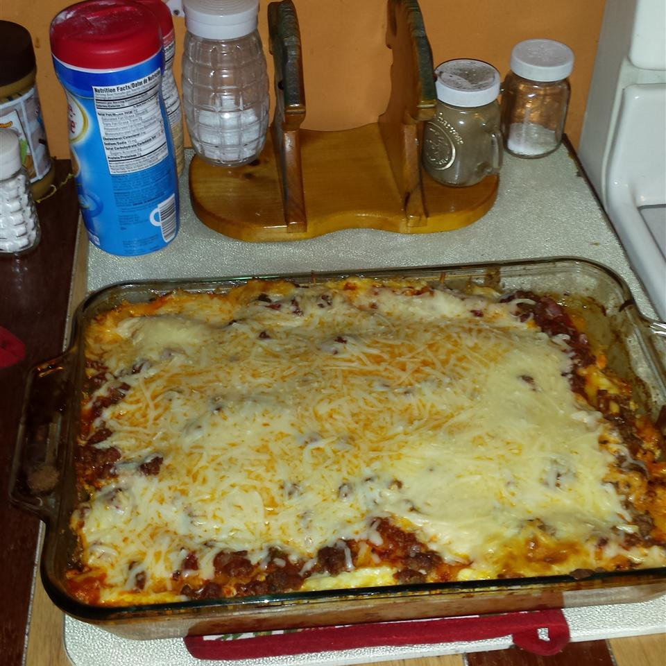 Easy Lasagna I