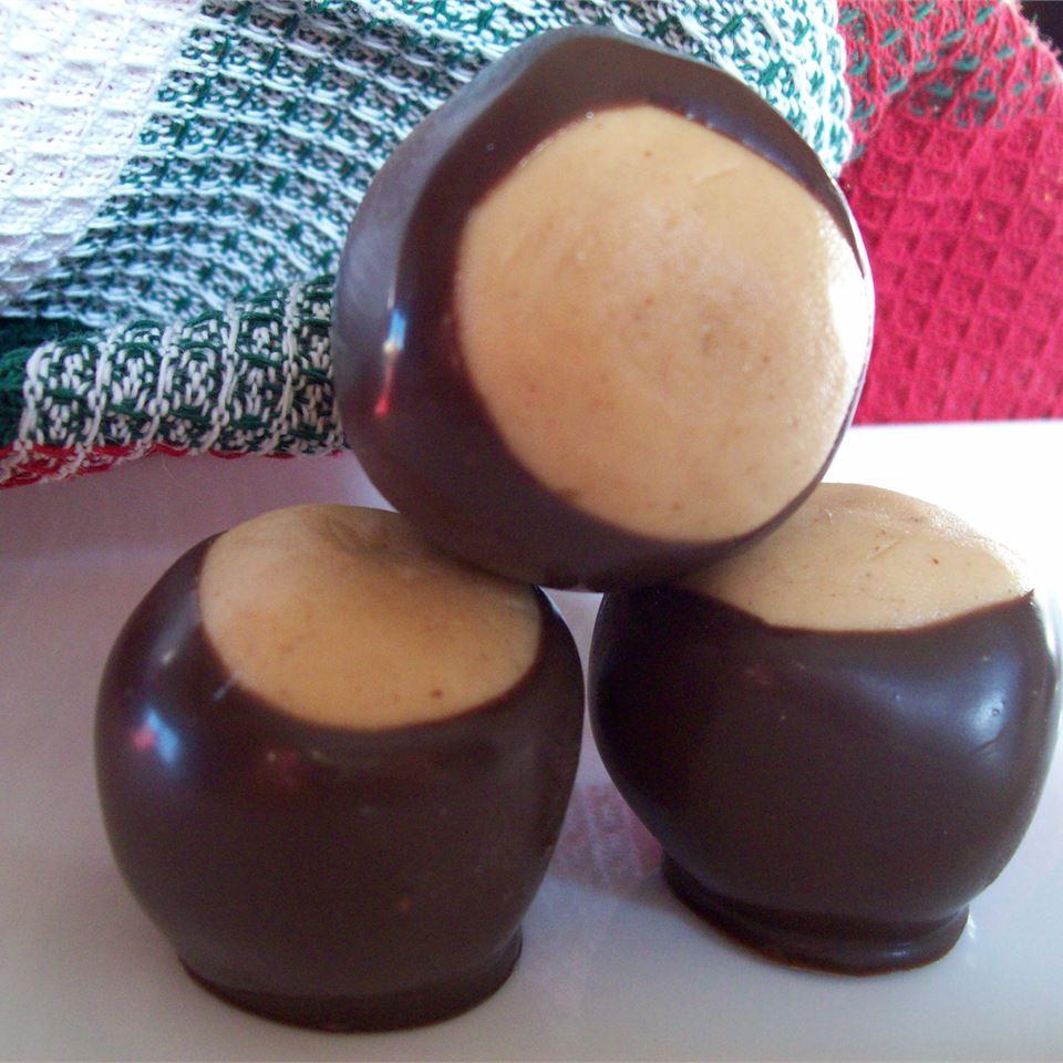 Buckeye Balls II
