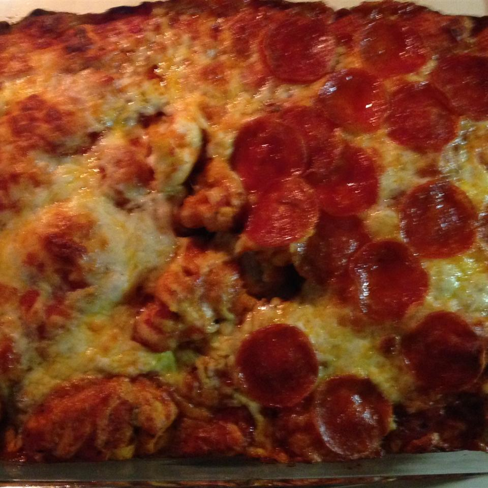 Grands!® Pepperoni Pizza Bake kfuller2014