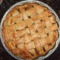 Apple Pie III DINNER2