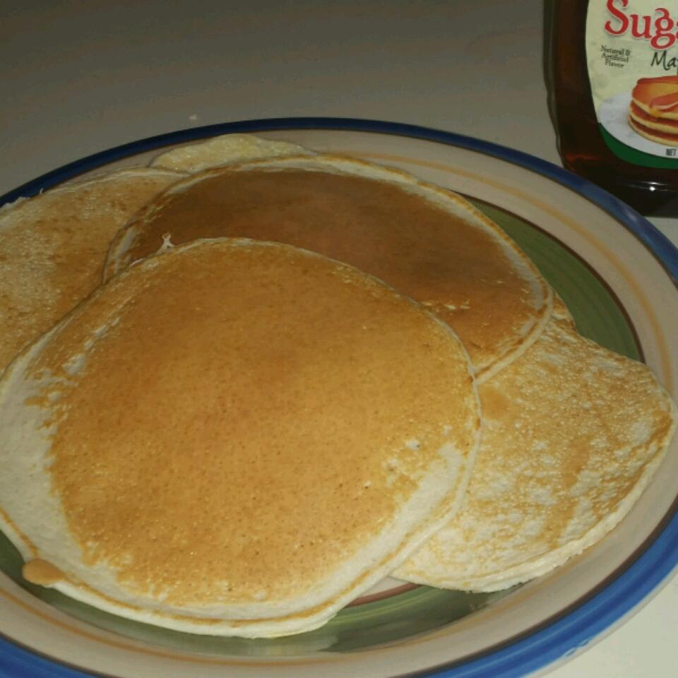Gluten Free Protein Pancakes Joel Davis