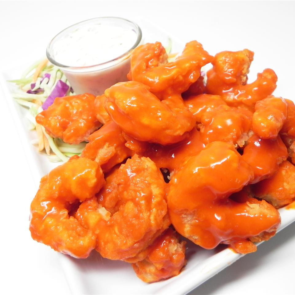 Ed's Party Time Buffalo Shrimp