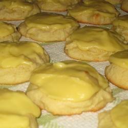 Beth's Orange Cookies BLONDIENEG
