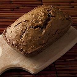 zucchini bread ii recipe