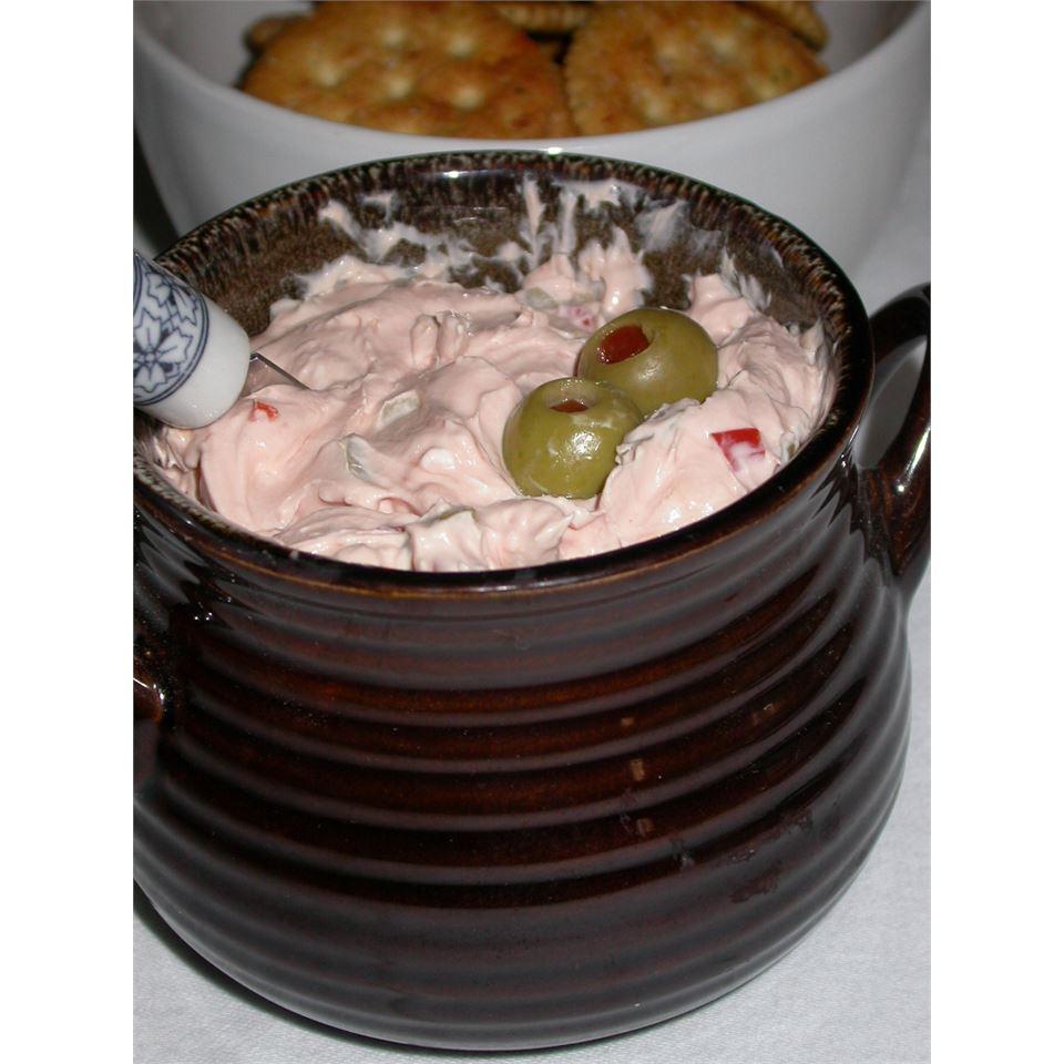Olive Lovers Dip BLONDIE410