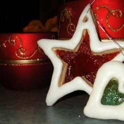 Stained Glass Cookies Jelena bg