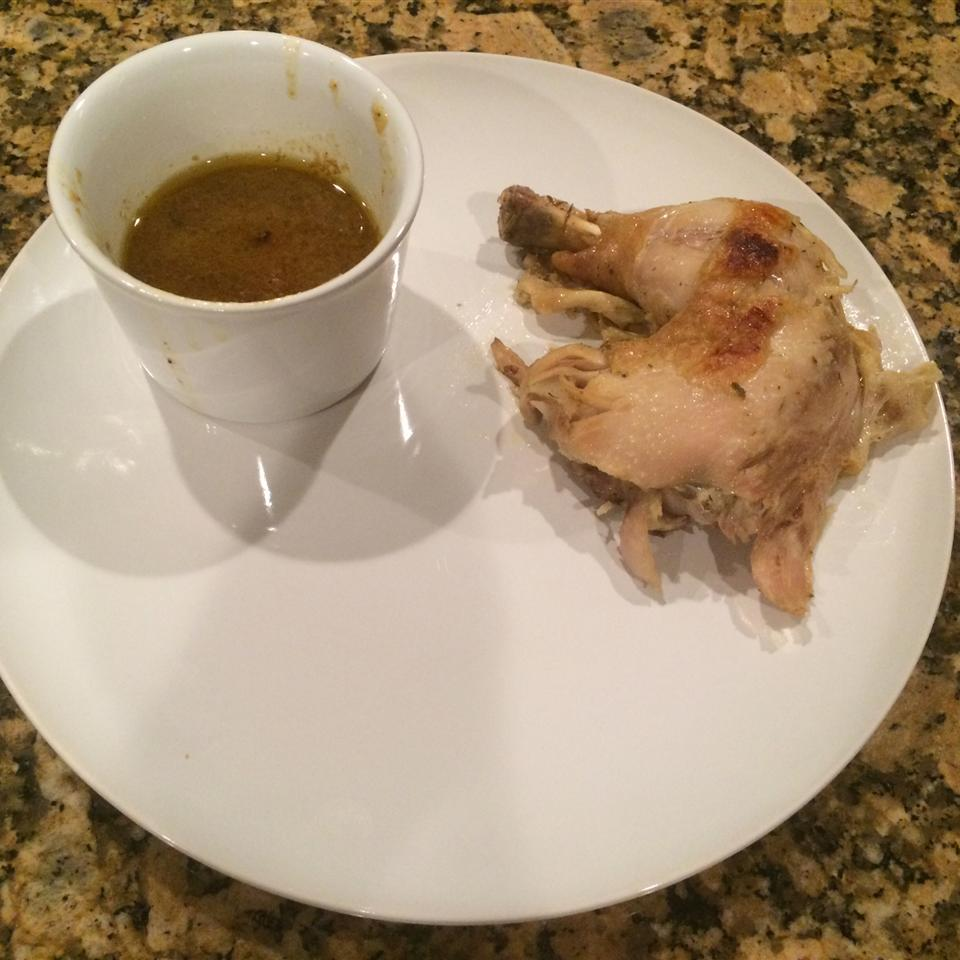 Olive Oil Pressure-Cooked Whole Roasted Chicken dano_usd