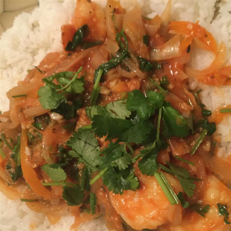 Camarones al Ajillo (Garlic Shrimp) CRAZYSEXYTANYA