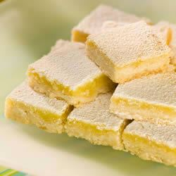 Annemarie's Lemon Bars Trusted Brands