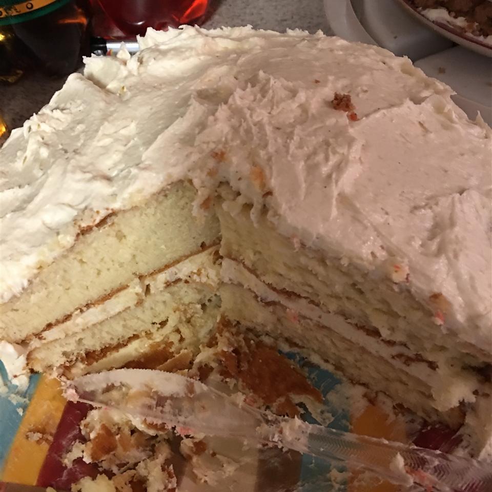 Deep South Eggnog Cake ToyBe
