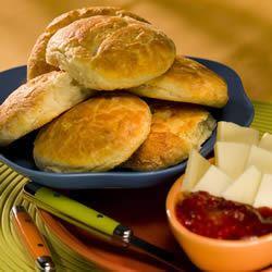 Buttermilk Biscuits III Trusted Brands