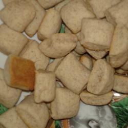 Pebber Nodder (Danish Christmas Cookies) saraham