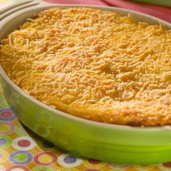 Cheesy Baked Grits Trusted Brands