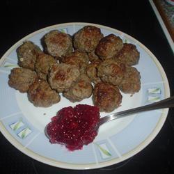 Swedish Meatballs III