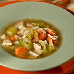 Green Chile Chicken Stew Trusted Brands