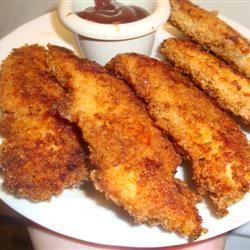 Breaded Ranch Chicken amandak23k