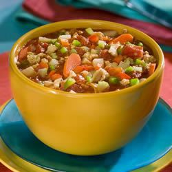 Manhattan Style Clam Chowder Allrecipes Trusted Brands